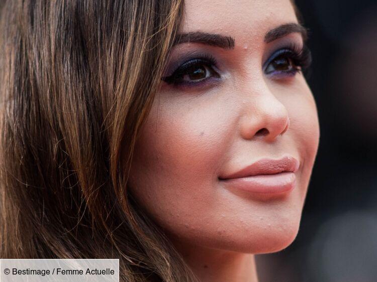 Nabilla, cils XXL et lèvres pulpeuses : elle poste un gros plan sexy et affole la Toile