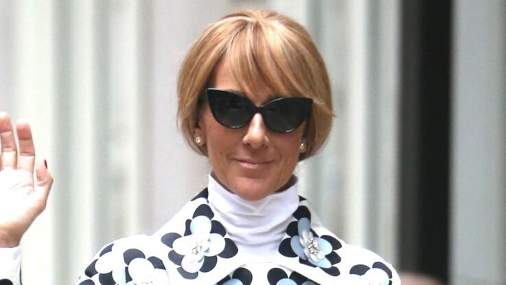 Photos – Céline Dion toujours plus déjantée : elle enchaîne des looks totalement fous à New York !
