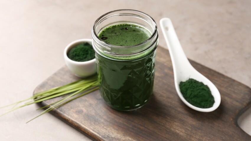 Spiruline : quels sont les bienfaits de cette algue et comment l'utiliser ?