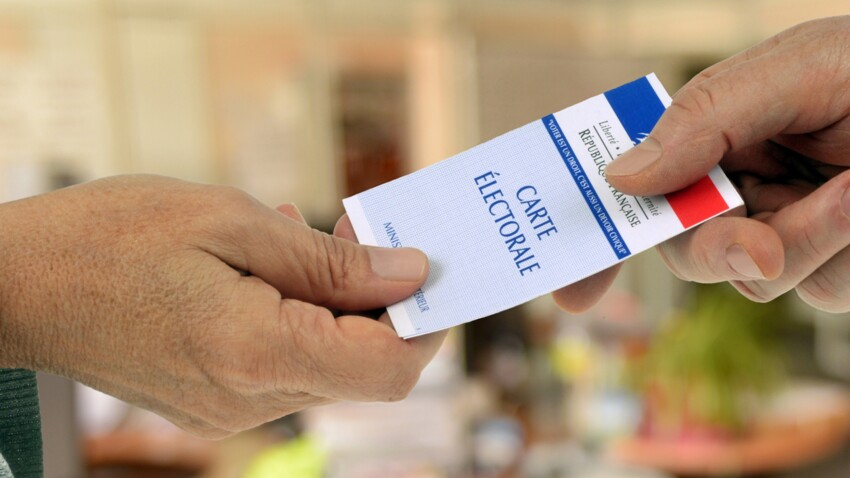 j ai perdu ma carte electorale Élections : puis je voter sans ma carte électorale ? : Femme
