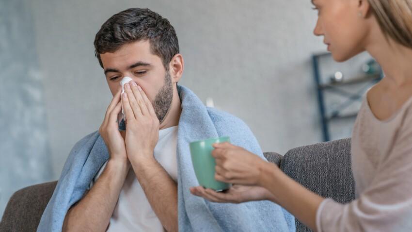 Coronavirus : découvrez la distance de sécurité à adopter pour limiter les risques de contamination