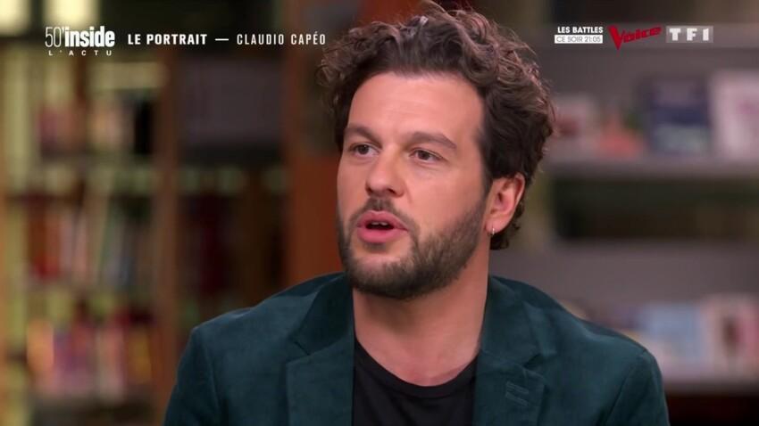 Claudio Capéo : comment l'hospitalisation de son fils a bouleversé sa carrière