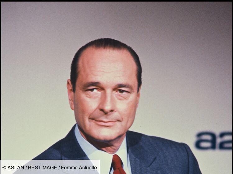 Jacques Chirac : pourquoi il n'aimait pas lire ses livres