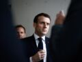 Coronavirus : que se passerait-il si Emmanuel Macron était atteint par le Covid-19 ?