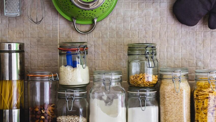 Découvrez ces astuces de conservation des aliments... avec d'autres aliments !