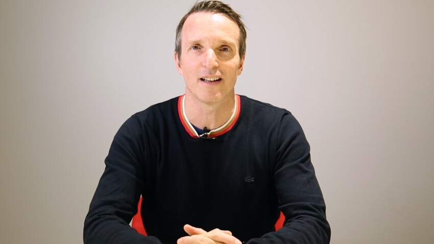 EXCLU - Stéphane Rotenberg : cette raison surprenante pour laquelle il ne prendra jamais de drogue