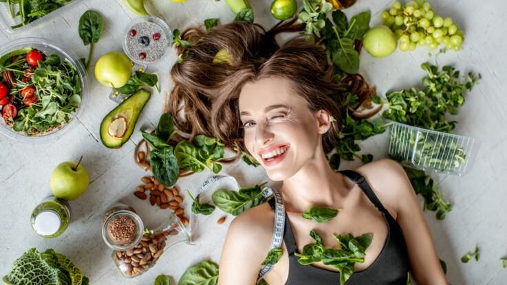 Vegan : tous les conseils pour faire un repas par jour sans produits animaux