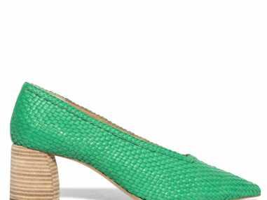 Chaussures tendance : 20 nouveautés pour le printemps 2020
