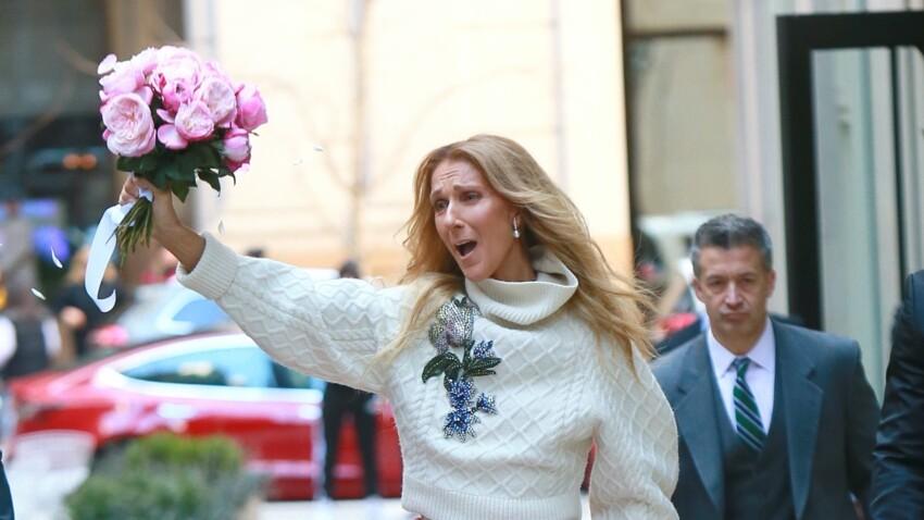 Céline Dion : malade, elle annule deux concerts et se fait tester pour le Coronavirus
