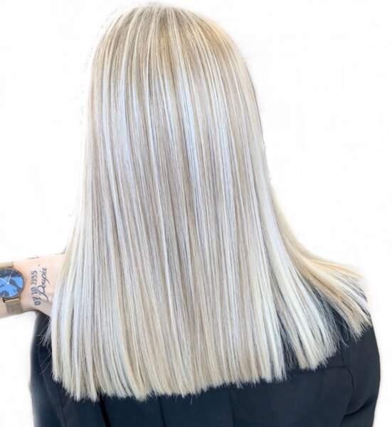 Blond blanc