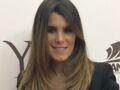 Karine Ferri canon et glamour dans une robe robe bohème au sublime décolleté (irrésistible !)