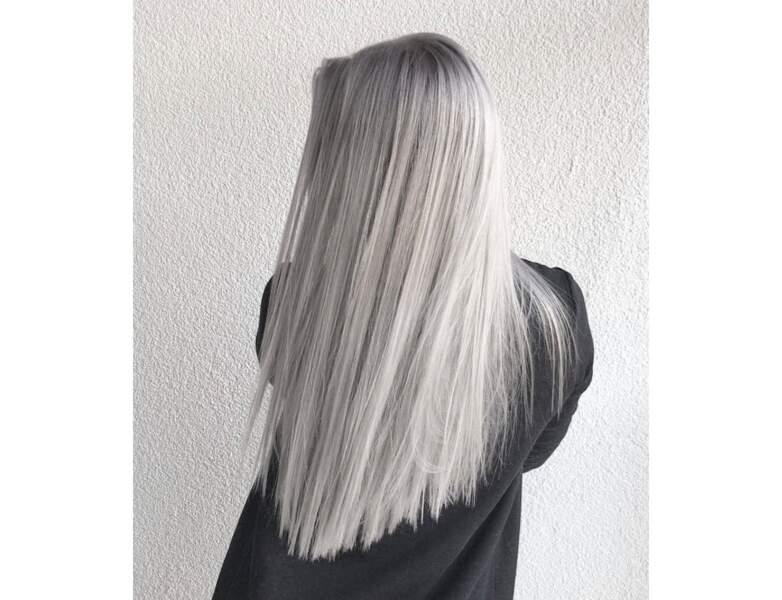 Blond gris