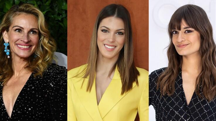Brushing : lisse, ondulé, bouclé... 30 idées coiffures stylées à essayer ce printemps 2020