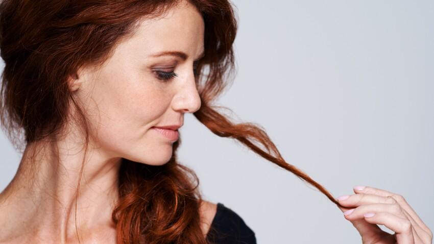 4 erreurs à ne pas faire quand on a les cheveux épais