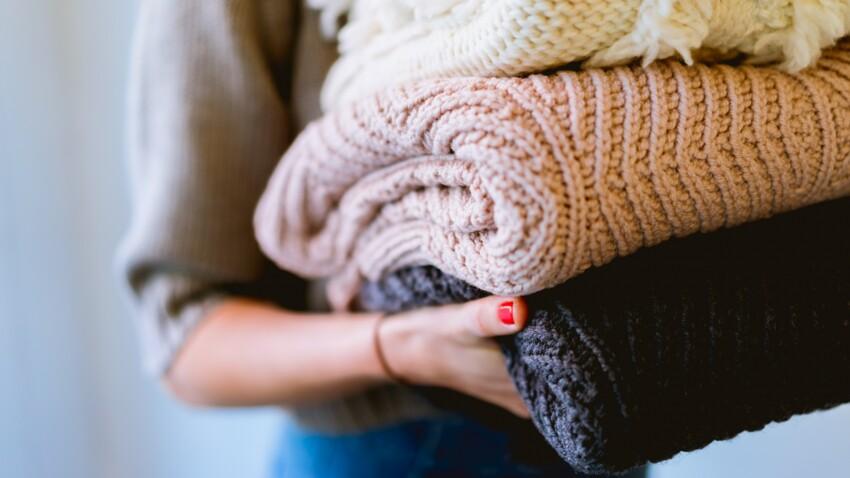 Coronavirus Covid-19 : à quelle température laver ses vêtements pour éliminer toute trace du virus ?