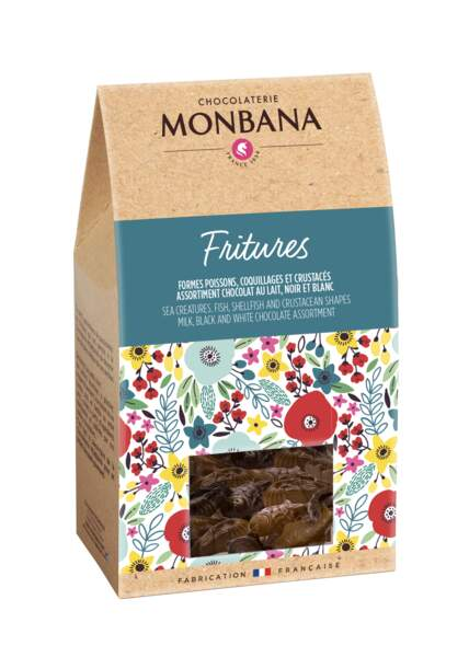 Fritures - Monbana