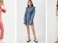 Tendance denim : ces 20 pièces en jean canons que vous allez adorer porter ce printemps-été 2020