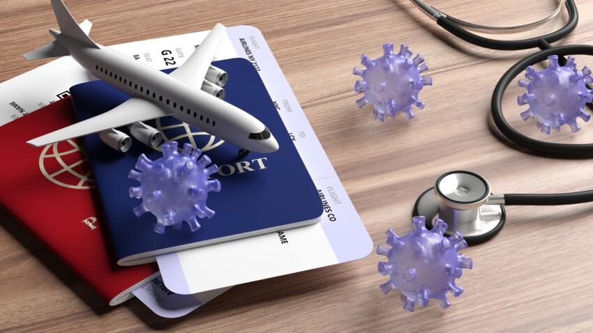 Coronavirus : ces pays où les Français ne sont plus les bienvenus