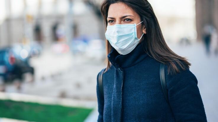 Coronavirus : découvrez combien de temps les patients restent contagieux