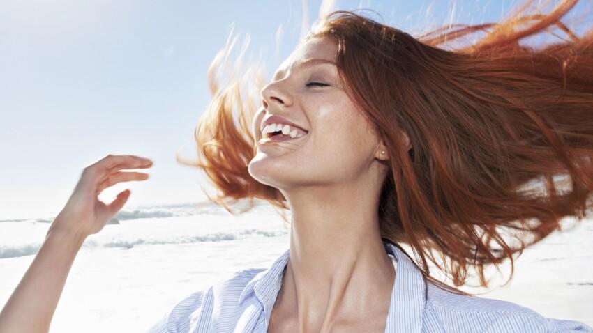 Cheveux roux : nos idées de coupes de cheveux canons