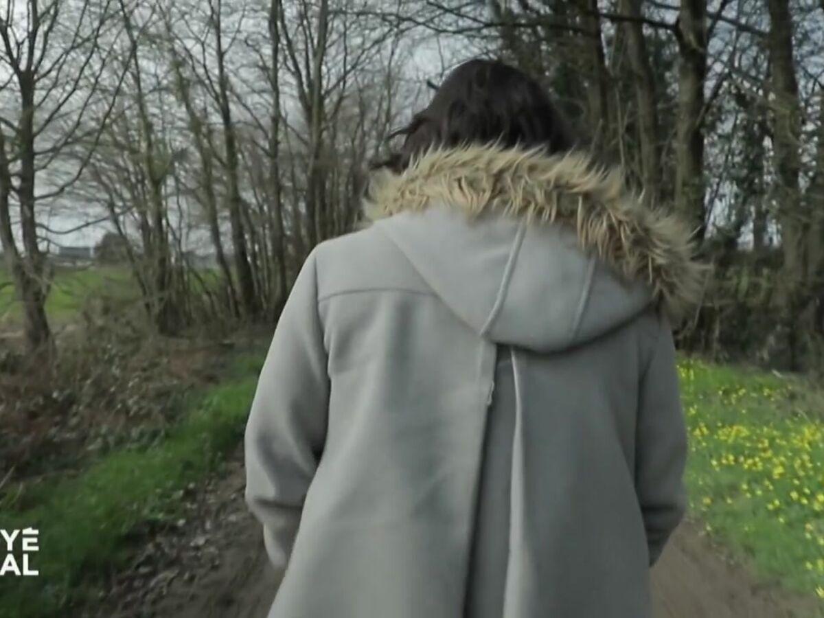 Video Envie De Vomir Une Victime Presumee Decouvre Les Details Ecoeurants Du Recit De Son Viol Dans Le Carnet De Joel Le Scouarnec Femme Actuelle Le Mag