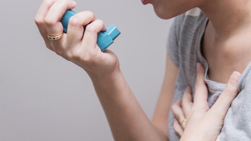 Coronavirus et asthme : traitement, risques, transmission… Les pneumologues répondent à toutes les questions que l'on se pose