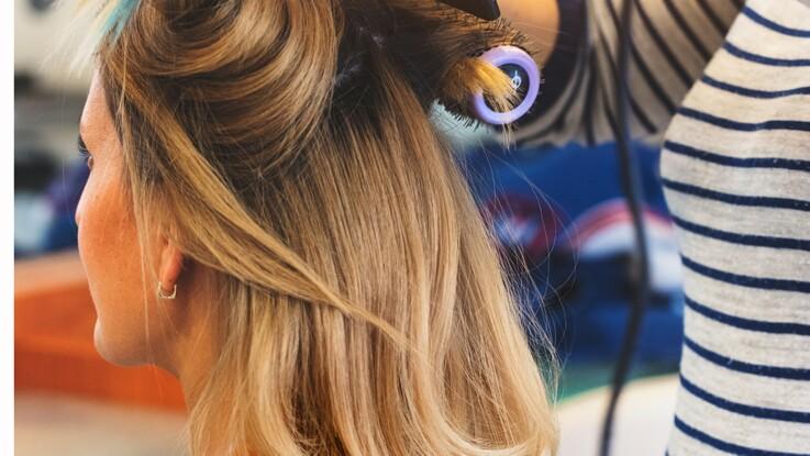 """Coupe de cheveux : connaissez-vous la tendance """"carré inversé"""" rétro qui revient en force ?"""