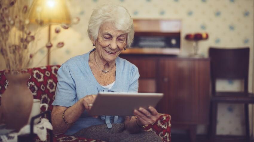 Reconfinement : 6 conseils pour garder le contact avec les seniors isolés