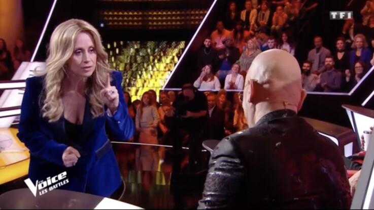 """""""The Voice"""" 2020 : entre Lara Fabian et Pascal Obispo, la tension monte"""