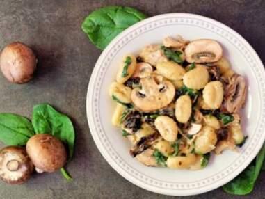Champignons en boîte : nos idées pour des recettes gourmandes