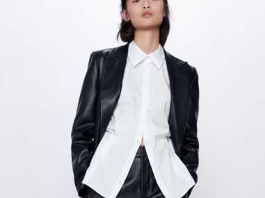 Blazer femme tendance : 10 nouveautés vestes canons à adopter