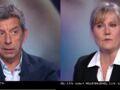 "VIDÉO - Coronavirus : ""Irresponsable !"", Michel Cymes recadre Nadine Morano en direct sur France 2"
