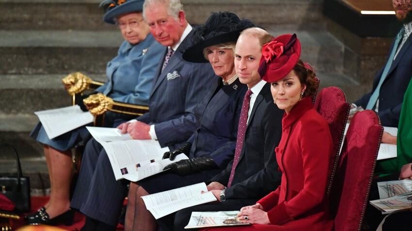 Coronavirus : comment la famille royale s'organise face à la crise du covid-19