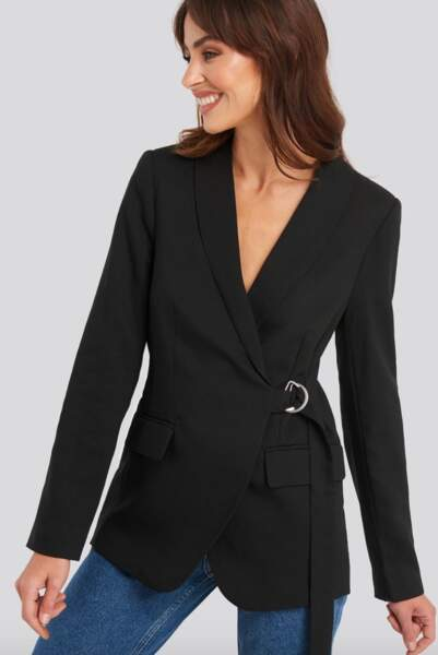 Blazer tendance : le blazer Kimono