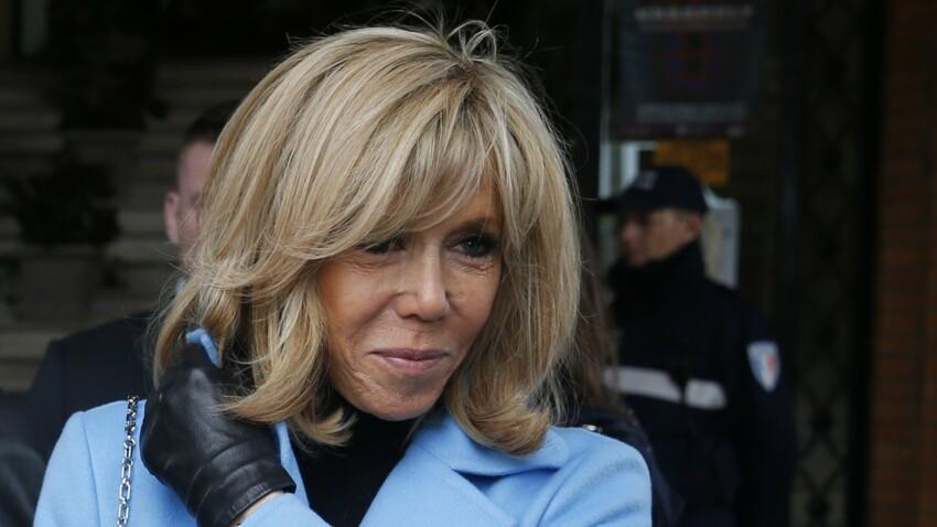 Coronavirus : la sortie dominicale de Brigitte Macron qui choque les internautes