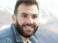 """Laurent Ournac : l'acteur de """"Camping Paradis"""" raconte pourquoi il s'est fait refaire les dents"""