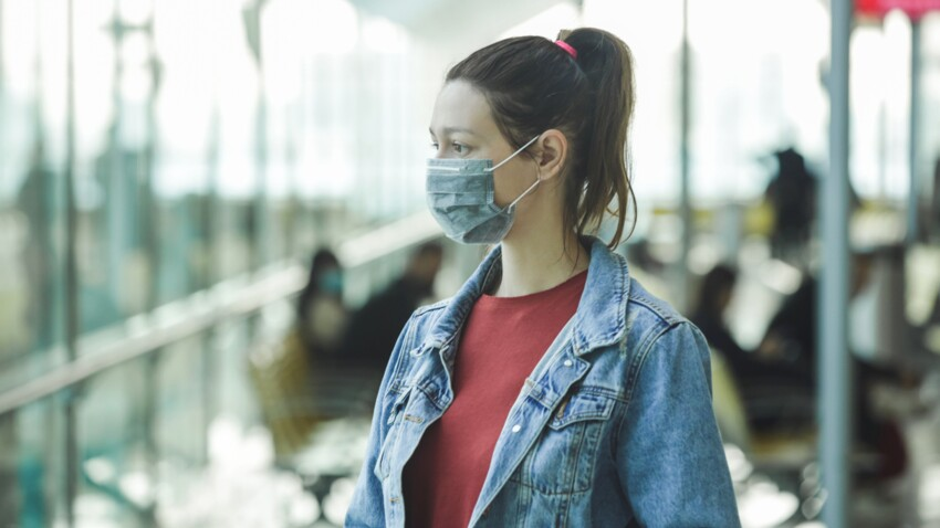Anosmie : on sait pourquoi certains malades du Covid-19 perdent le goût et l'odorat