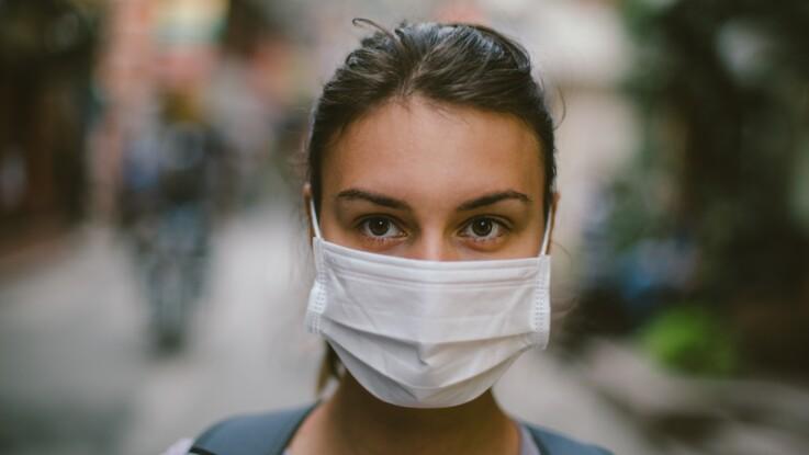 Tuto couture : comment réaliser un masque de protection contre le coronavirus en moins de 20 minutes ?