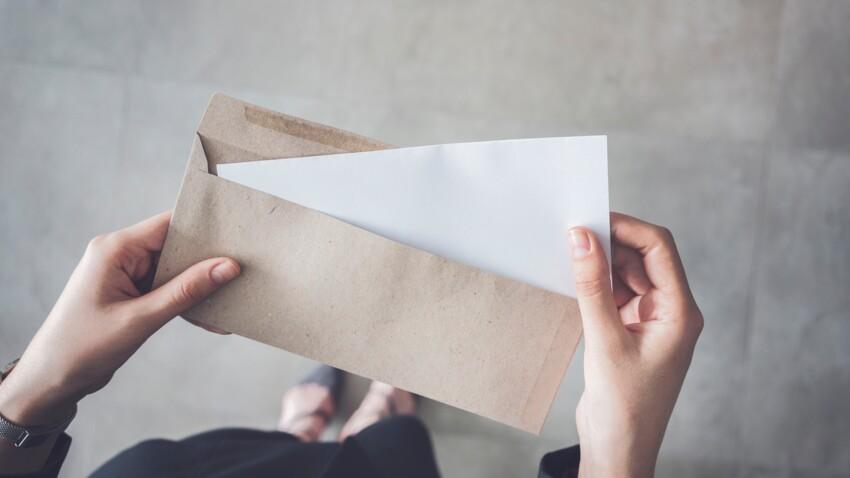 Covid-19 : le courrier représente-t-il un risque de transmission?