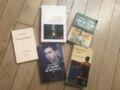 5 livres à lire pendant le confinement