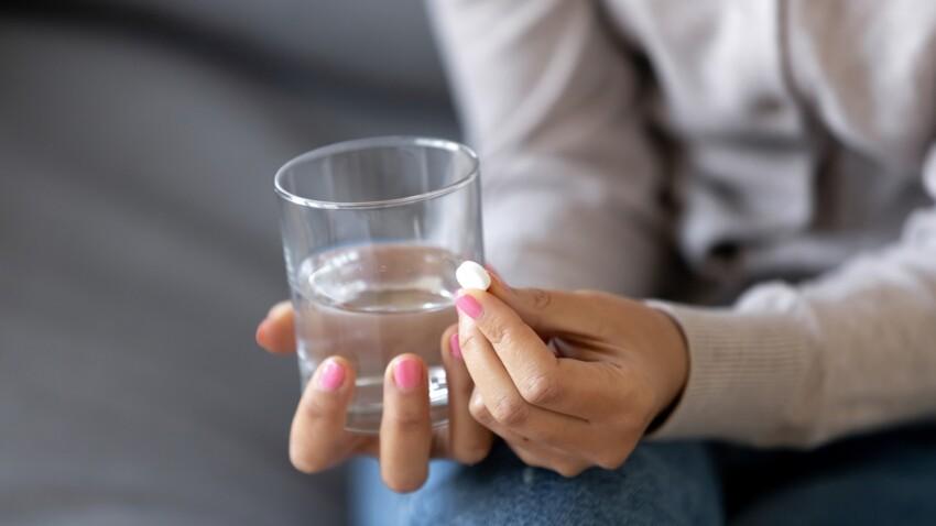 Paracétamol : peut-on consommer les comprimés périmés ?
