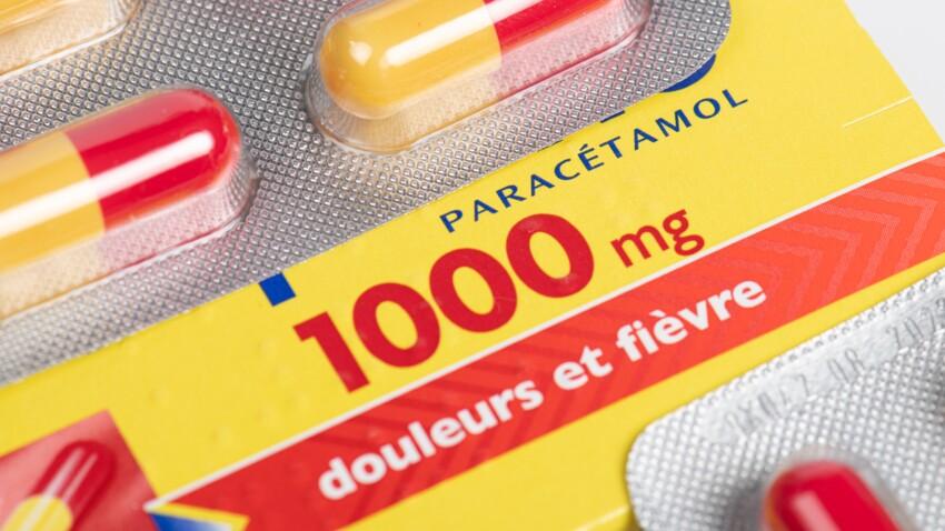 Épidémie de Covid-19 : la vente de paracétamol sera désormais limitée