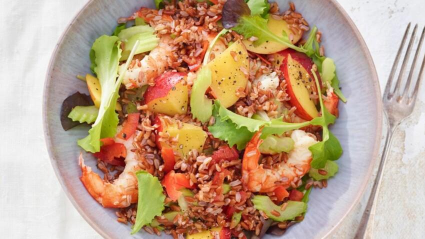 Salades de riz : 10 recettes gourmandes, classiques ou originales pour varier les plaisirs