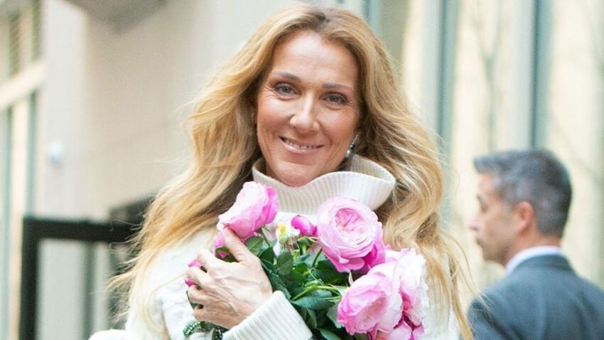 Céline Dion : quand elle ressort d'anciennes vidéos avec des cheveux courts…