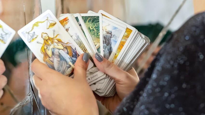Tarot divinatoire gratuit : tous nos jeux et leurs tirages surprenants