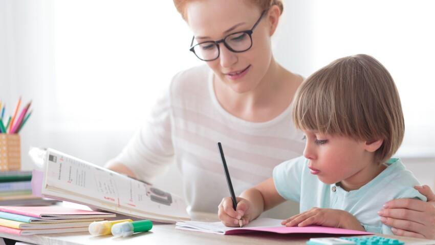 Confinement : 9 conseils d'enseignants pour aider ses enfants à travailler depuis la maison