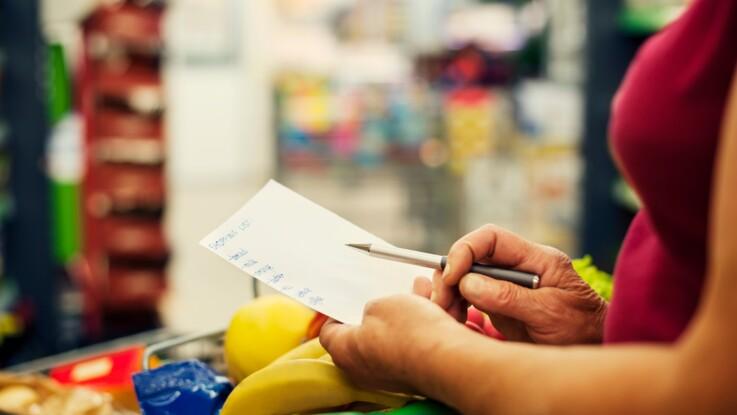 4 conseils pour optimiser sa liste de courses en période de confinement
