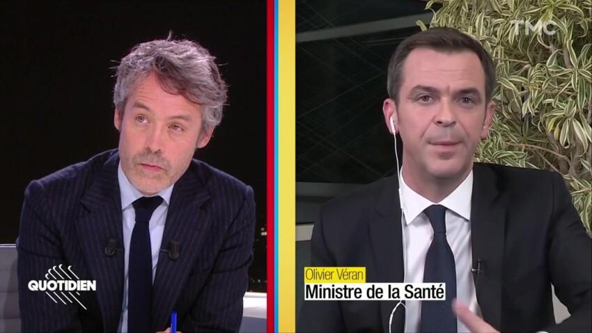 Olivier Véran : le ministre de la Santé réprimande Yann Barthès pour son comportement face au coronavirus