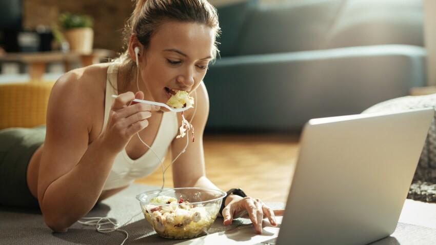 10 conseils de nutritionniste pour ne pas grossir pendant ce deuxième confinement