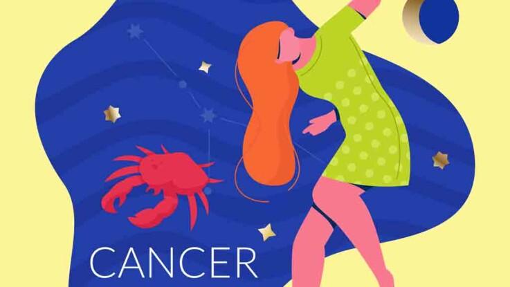 Avril 2020 : horoscope du mois pour le Cancer